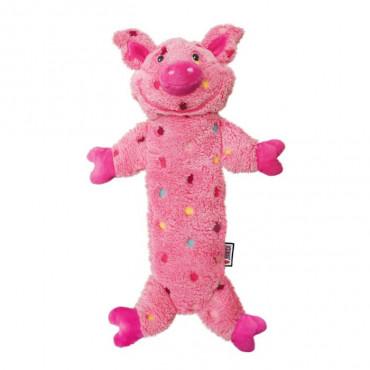 KONG - Low Stuff Speckles Pig Large
