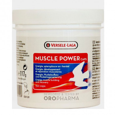 Oropharma - Muscle Power (150caps)