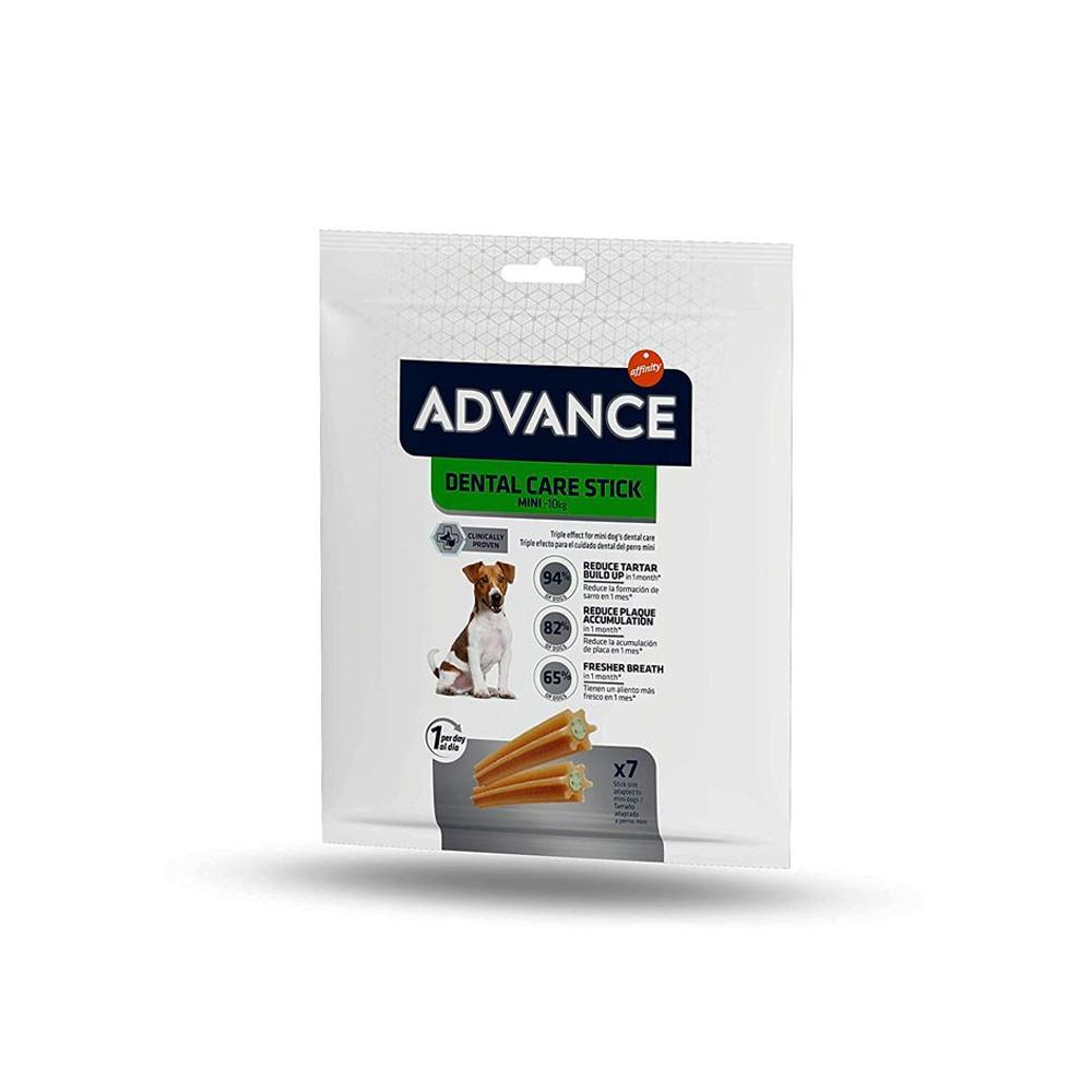 Advance Snacks - Mini Dental Care Sticks