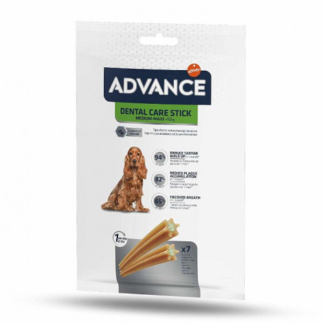 Advance Snacks - Dental Care Sticks