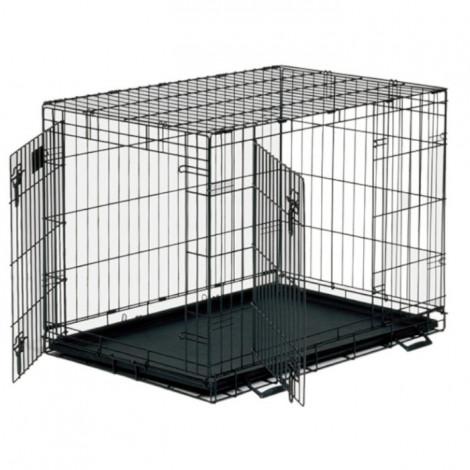 Jaula Transportadora Dog Crate