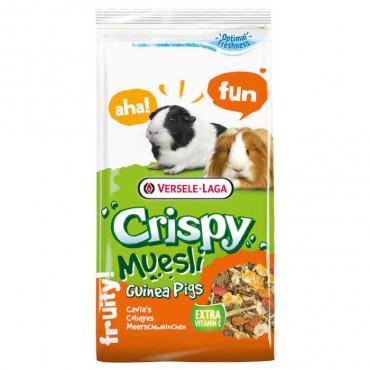 Versele-Laga Crispy Muesli - Guinea Pigs