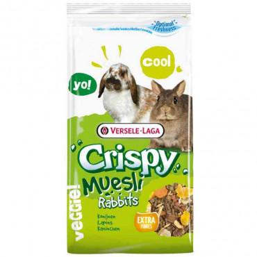 Crispy Muesli - Rabbits