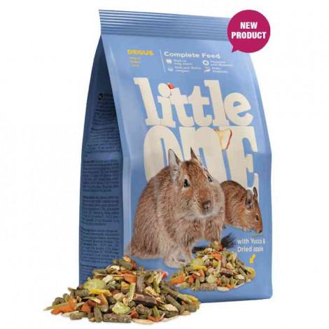Little One - Alimento p/ Degus