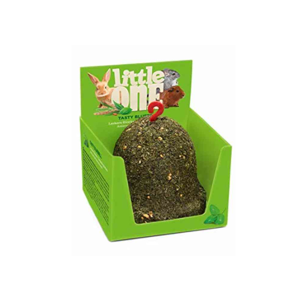 Little One - Treat-Toy Tast Bluebell 150gr