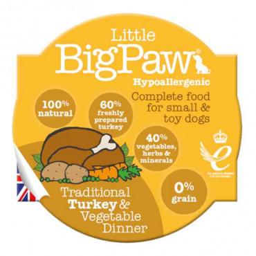 Little Big Paw - Perú e Vegetais