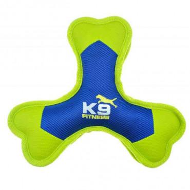 K9 Tri-Osso c/ Som em Nylon Resistente