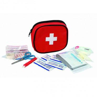 Kit Primeiros Socorros