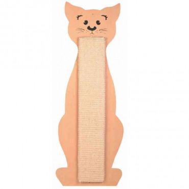 Arranhador em Forma de Gato