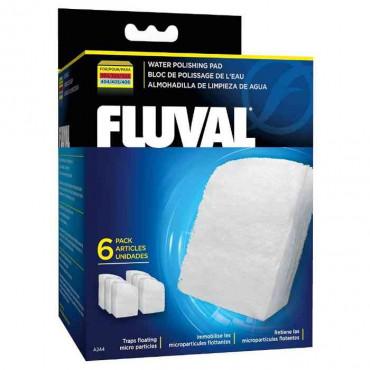 Fluval Recarga - Esponja fina p/Filtro Fluval 306/406