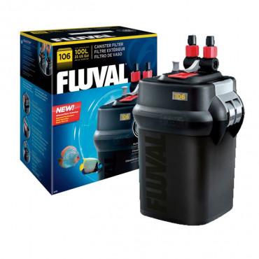 (Stock-OFF) Filtro Externo Fluval Série 06 - Modelo 106
