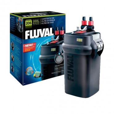 (Stock-OFF) Filtro Externo Fluval Série 06 - Modelo 206