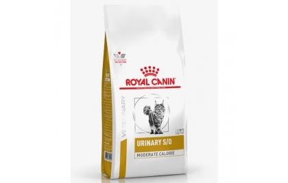 Ração para gato Royal Canin Urinary S/O Moderate Calories