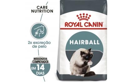 Ração para gato Royal Canin Hairball Care