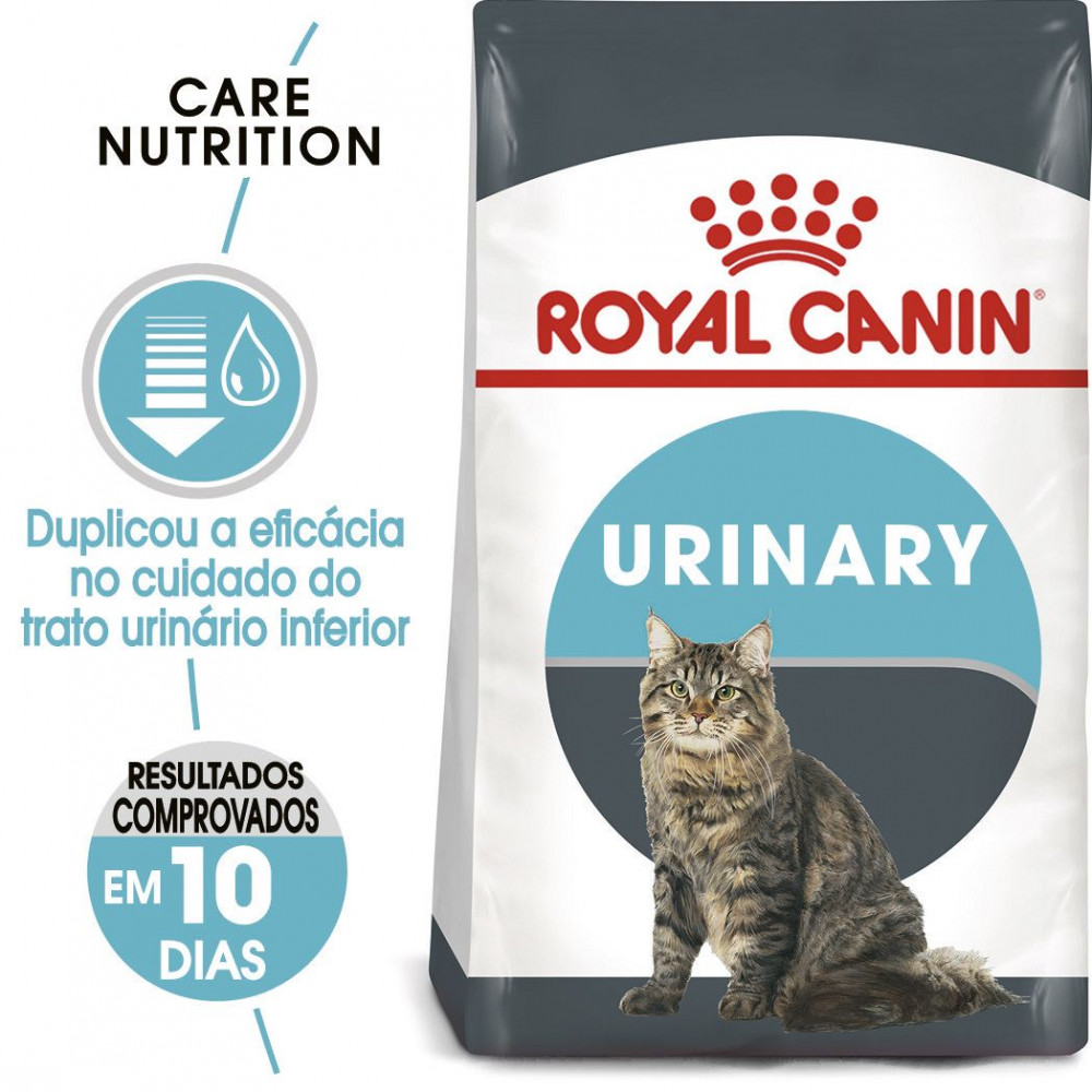 Royal Canin Urinary Care Gato adulto