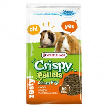 Crispy Pellets - Guinea Pigs