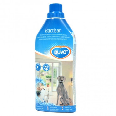 Duvo+ Desinfetante Bactisan 1lt