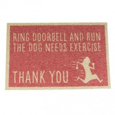 Duvo - Tapete Exterior Ring Doorbell