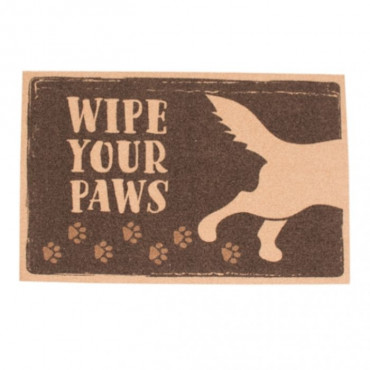 Duvo - Tapete Exterior Wipe your Paws