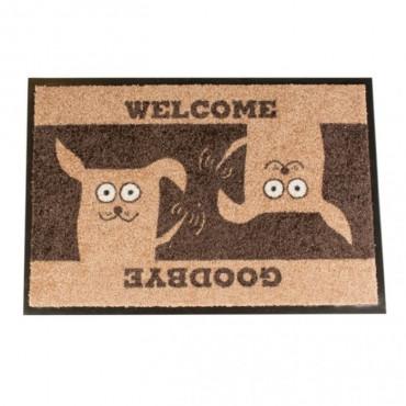 Duvo - Tapete Interior Welcome