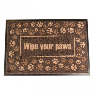 Duvo - Tapete Interior Wipe your Paws