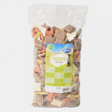 Duvo+ Biscuit Tasty Mix 1.5Kg