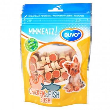 Duvo+ Chicken Sushi 100gr