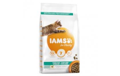 IAMS For Vitality Gato Adulto Esterelizado