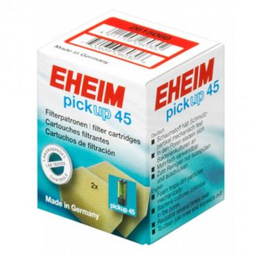 Eheim - Recarga p/ Filtro 2006 e Captador 45 (2uni.)