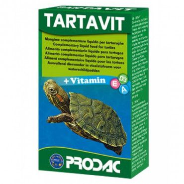 Prodac - Tartavit 25ml