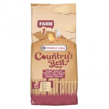 Farm 1 Mash 20kg