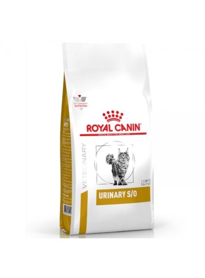 Ração para gato Royal Canin Urinary S/O