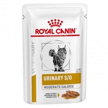 Royal Canin Cat - Urinary S/O Moderate Calories 100gr