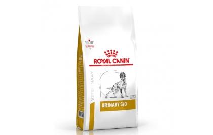 Ração para cão Royal Canin Urinary S/O