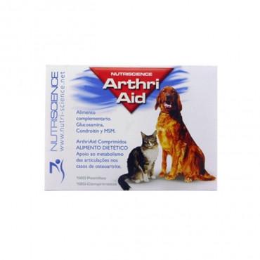 Arthri Aid 120 Comprimidos