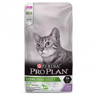 Pro Plan Gato - Adulto Esterilizado Perú 9kg + 1kg Oferta