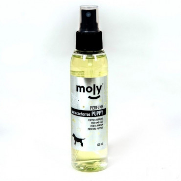 Moly - Perfume Baby 125ml