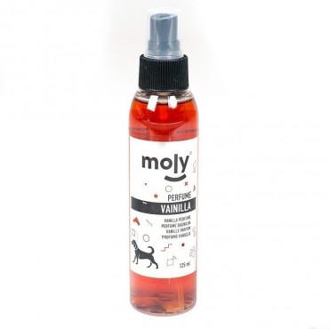 Moly - Perfume Aroma Baunilha 125ml