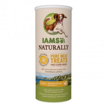 IAMS Dog Naturally - Freeze Dried Frango 50gr