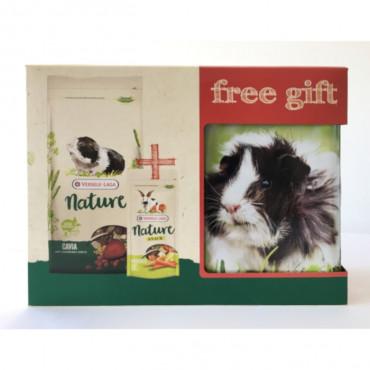 Nature - Cavia Gift Box