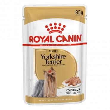 Ração para cão Royal Canin Yorkshire Terrier Húmida