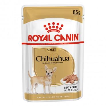 Royal Canin Húmida Chihuahua Cão Adulto