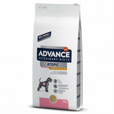 Advance VET Dog - Atopic Coelho