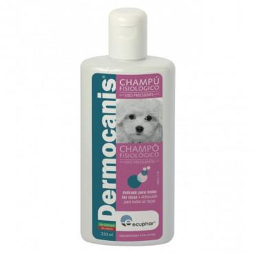 Dermocanis Champô Fisiológico para cão