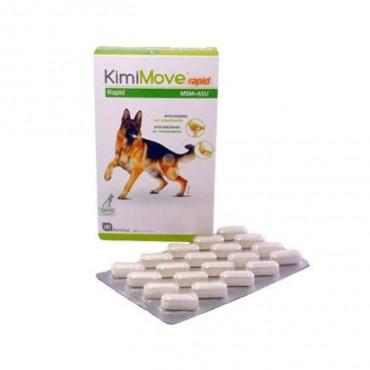 KimiMove Rapid 60 comp.
