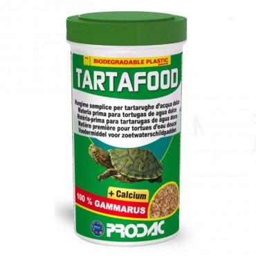 Tartafood Gammarus para Tartarugas