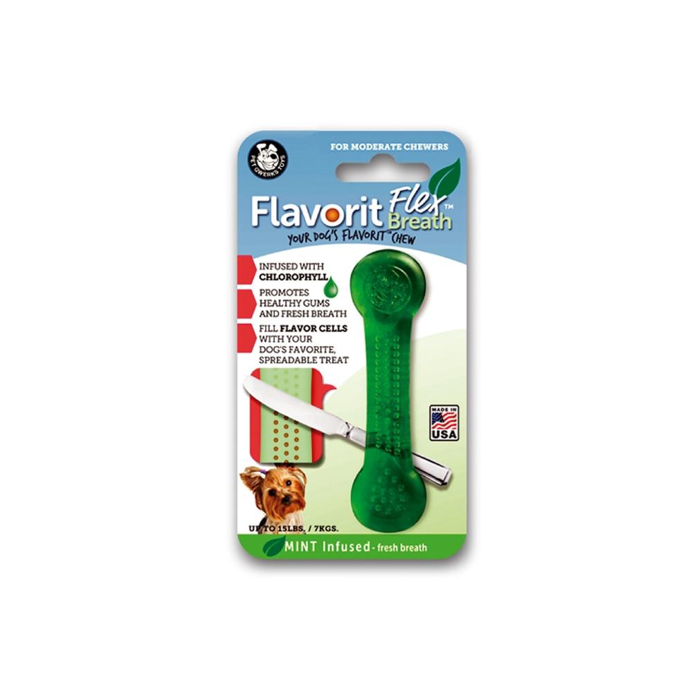 FLAVORIT ™ Flex Bone - Breath Mint