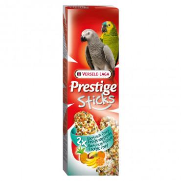 Sticks Papagaios - Fruta Exótica 2x70gr
