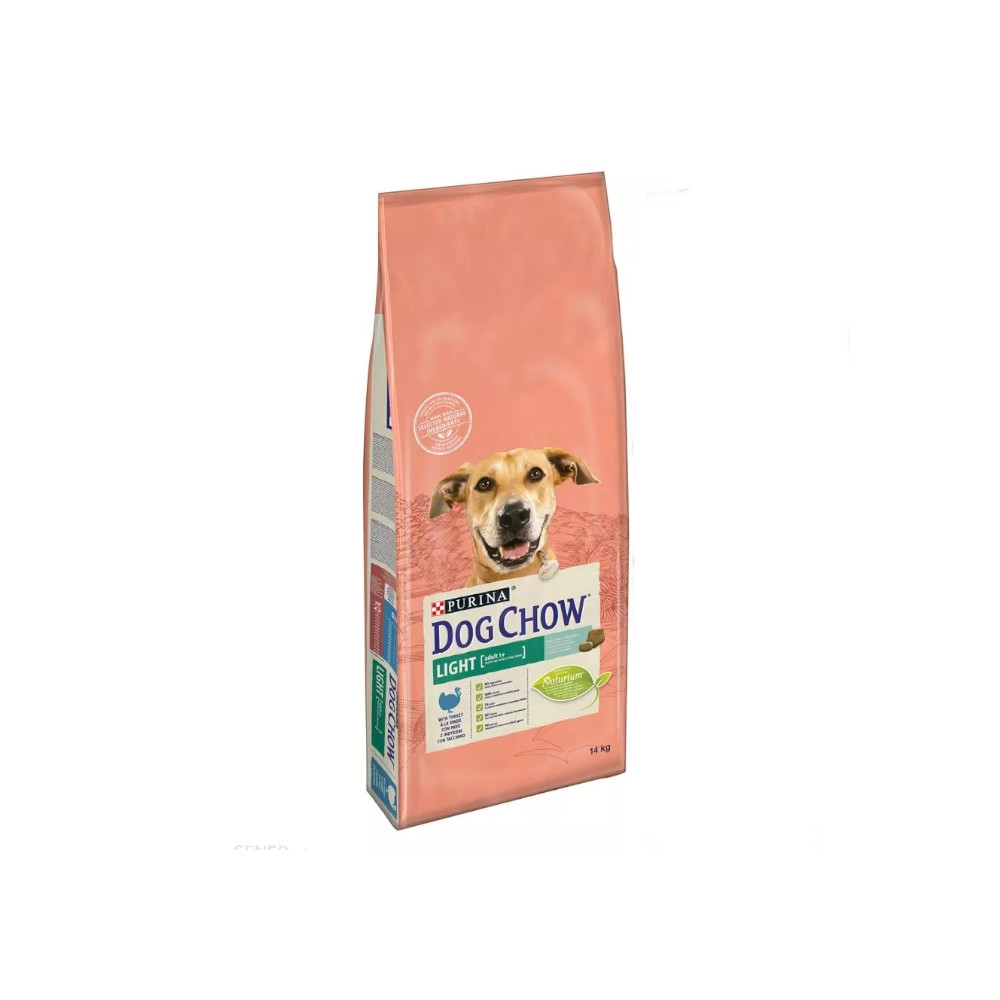 Dog Chow - Adult Light