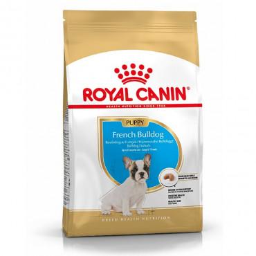 Royal Canin - French Bulldog Puppy